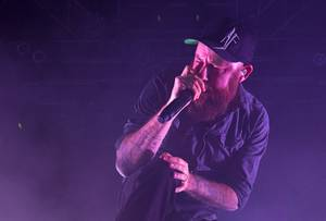 In Flames at the House of Blues
