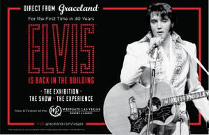 New Elvis Exhibit at Westgate