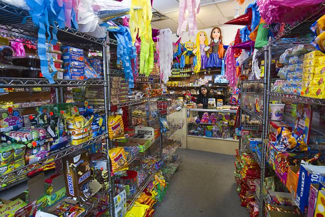 Christy's Candy Shop