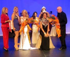 2015 Mrs. Nevada America Pageant