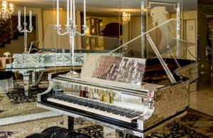 Opera Las Vegas at Liberace Mansion