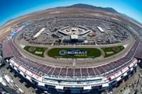 The Las Vegas Motor Speedway will see high-speed action this weekend with NASCAR in town, but don't expect the Las Vegas traffic ...