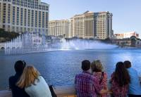 "The first ad in MGM Resorts International's massive new ""Welcome to the Show"" campaign featured cinema-like video of the company's properties and attractions interspersed with written text such as ""Mankind was not born to be bored"" and ""We invented MGM to entertain the human race."" What it didn't ..."