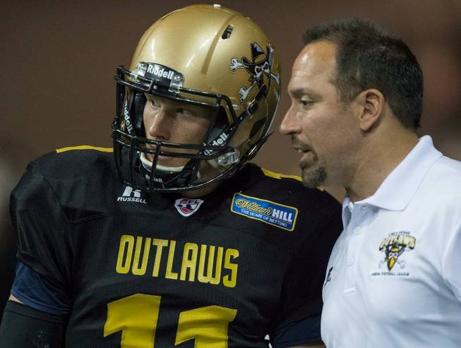 Las Vegas Outlaws embracing sports betting with William Hill