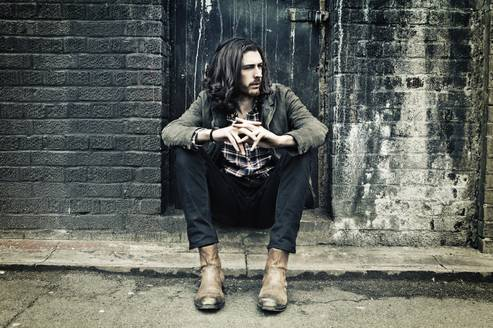 Q+A: Hozier talks 'Church,' Las Vegas, touring and being a St. Patrick's Day baby
