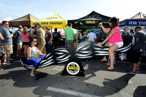 2015 Great Vegas Festival of Beer