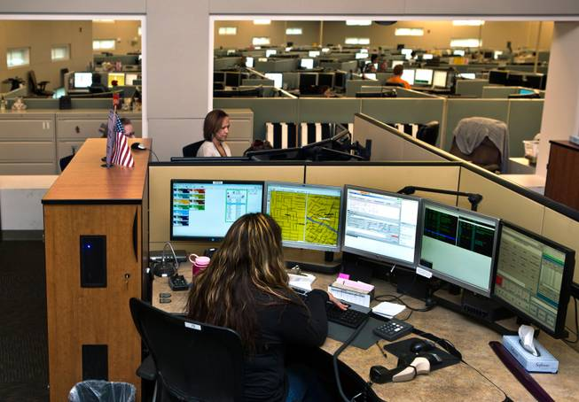 Metro puts end to people listening in on police radio chatter - Las
