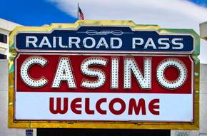 Henderson's Railroad Pass Casino Changes