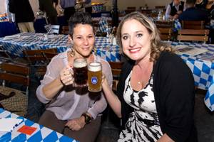 Vegas Young Professional April Mixer at Hofbrauhaus Las Vegas