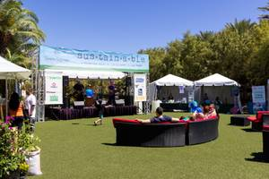 Sus-tain-a-ble: A three-day guide to living green in Las Vegas at Town Square