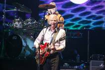 The Moody Blues at Pearl at the Palms on Sunday, May 3, 2015, in Las Vegas.