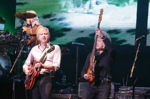 The Moody Blues at the Palms