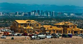 Summerlin Land Prices on the Rise