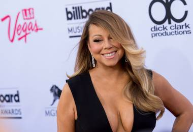 Mariah Carey is wrapping up her two-year stint in Las Vegas with nine shows. Caesars Palace announced Monday that Carey's final shows at The Colosseum will run  ...