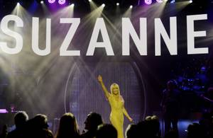 'Suzanne Sizzles' Debuts at Westgate