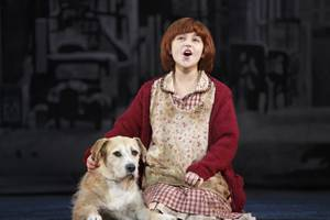 'Annie' at Smith Center