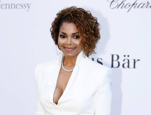 Janet Jackson's May date in Las Vegas is Las Vegas Arena