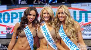 2015 Tropic Beauty: World Finals