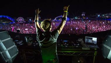 The lineup of the 2016 Electric Daisy Carnival has been announced, and the field of artists rivals the great expanse of the host venue, Las Vegas Motor Speedway. More than 250 acts ...