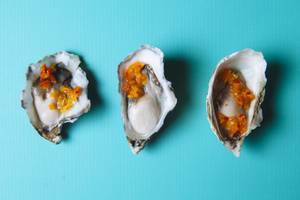 Enjoy the art of oysters at Other Mama.