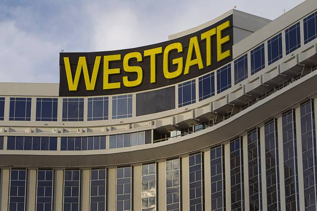 Westgate Hotel and Casino Exteriors