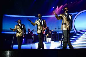 Guest Columnist Nathan Morris of Boyz II Men