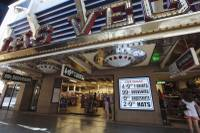 Public documents show that the casino asked the city of Las Vegas for permission to turn 13,810 square feet of its space into a drugstore that would sell packaged liquor, which has long been a contentious issue on the tourist-focused part of Fremont Street. A drugstore would be the biggest development for the Las Vegas Club since it stopped taking reservations for its hotel rooms after ...
