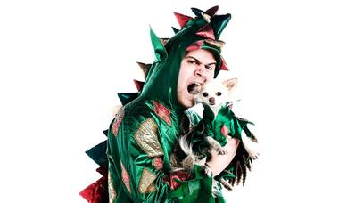 A year ago, comic magician Piff the Magic Dragon solidified his presence in Las Vegas by moving to five shows a week at the Flamingo and cutting back on his busy touring schedule to spend more time on the Strip. The results include breaking all box office records at ...