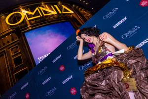 Best of Vegas 2015 at Omnia