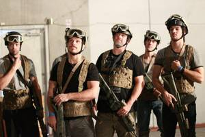 Guest Columnist Mel Fabros at Adventure Combat Ops