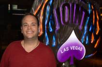 Guest columnist Bobby Reynolds, vice president of booking at AEG Live Las Vegas.