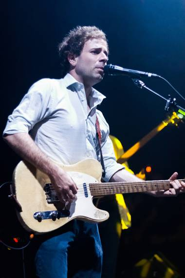 With the success of the Dawes show, it's impossible not to get excited about the upcoming lineup at the Sayers Club.