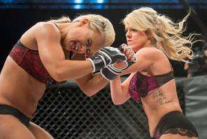 Lingerie Fighting Championships 20