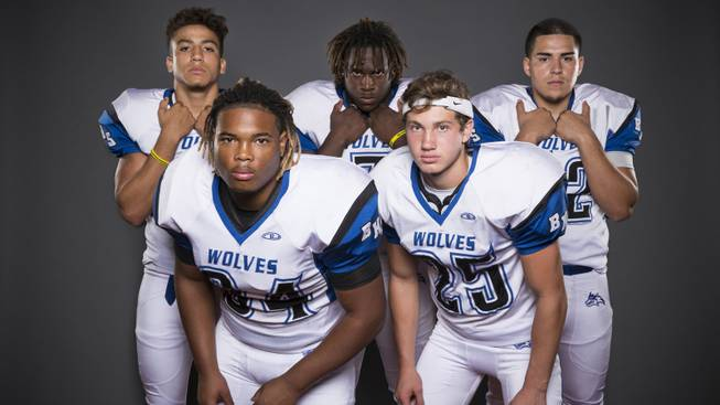 high school football media day 2015