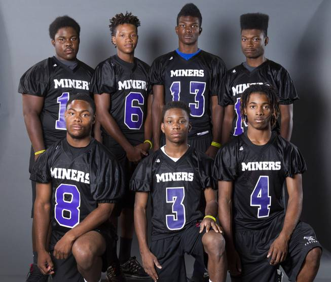 High School Football Media Day 2015 Steve Marcus