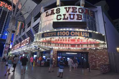 If you've spent any time inside the D or the Golden Gate, it's easy to see why the sale of the Las Vegas Club casino should be great for Fremont Street.