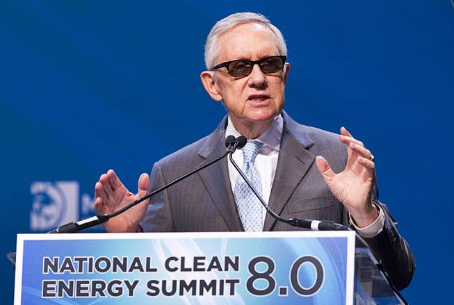 2015 National Clean Energy Summit 8.0