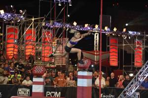 Season 7 of 'American Ninja Warrior'