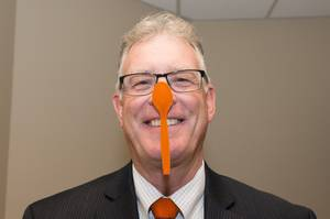 Three Square Food Bank #Spoontember