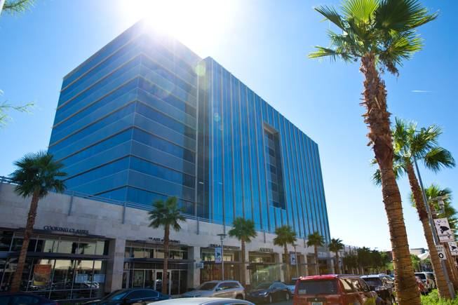 One Summerlin Office Tower