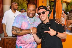 2015 LDW: Busta Rhymes, Kevin Hart, Snoop Dogg