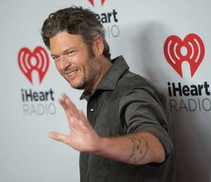 2015 iHeartRadio: Day 2 Red Carpet
