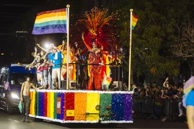 Your one-stop shop for Pride events, parties and cultural happenings.