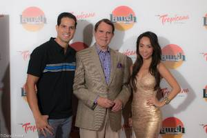 Rich Little at Tropicana