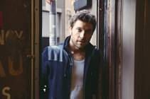 Country singer-songwriter Brett Eldredge.