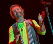 Paul Rodgers headlines Downtown Las Vegas Events Center on Saturday, Oct. 3, 2015.