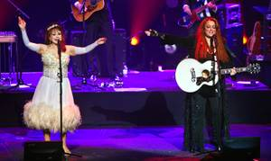 The Judds' 'Girls Night Out' at Venetian