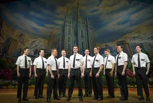 'The Book of Mormon' at Smith Center