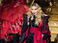 "Get ready to dust off your old ""Material Girl"" puns when you go to a casino next year, because Madonna will become the latest celebrity to grace the front of a slot machine.  ..."