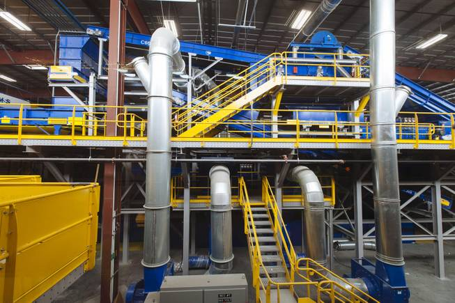 New recycling facility doubles region's ability to divert